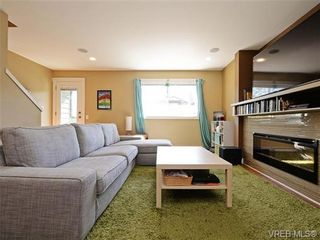 Photo 5: 3358 Radiant Way in VICTORIA: La Happy Valley Half Duplex for sale (Langford)  : MLS®# 739421