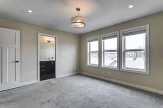 Photo 22: 134 Cooperswood Place SW: Airdrie Semi Detached for sale : MLS®# A1129880