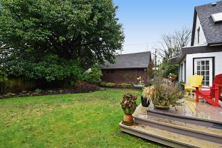 Photo 19: 1331 W 46TH Avenue in Vancouver: South Granville House for sale (Vancouver West)  : MLS®# R2039938