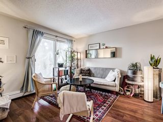 Photo 2: 207 305 25 Avenue SW in Calgary: Mission Apartment for sale : MLS®# A1068913