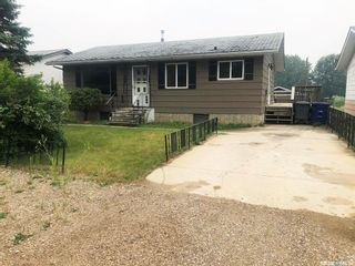 Photo 1: 123 4th Street West in Pierceland: Residential for sale : MLS®# SK866297