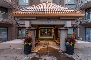 Photo 1: 1110 804 3 Avenue SW in Calgary: Eau Claire Condo for sale : MLS®# C4146068