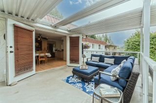 Photo 33: 654 ROBINSON Street in Coquitlam: Coquitlam West House for sale : MLS®# R2611834