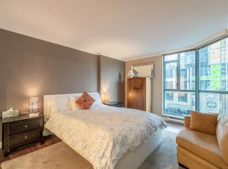 """Photo 20: 501 888 HAMILTON Street in Vancouver: Downtown VW Condo for sale in """"ROSEDALE GARDEN"""" (Vancouver West)  : MLS®# R2518975"""