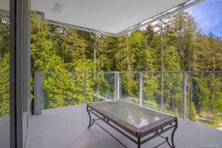 """Photo 15: 807 3355 BINNING Road in Vancouver: University VW Condo for sale in """"BINNING TOWER"""" (Vancouver West)  : MLS®# R2166123"""