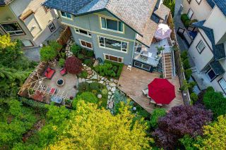 Photo 2: 3297 CANTERBURY Lane in Coquitlam: Burke Mountain House for sale : MLS®# R2578057