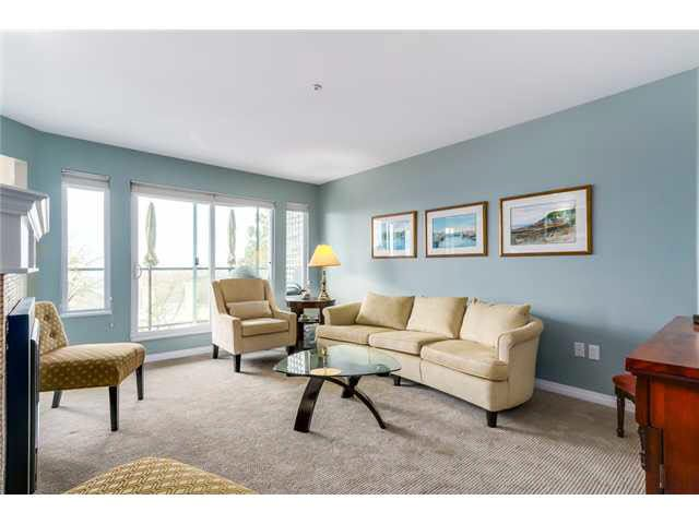 """Photo 3: Photos: 214 2250 SE MARINE Drive in Vancouver: Fraserview VE Condo for sale in """"WATERSIDE"""" (Vancouver East)  : MLS®# V1103977"""