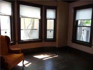 Photo 7:  in WINNIPEG: West End / Wolseley Residential for sale (West Winnipeg)  : MLS®# 1009490