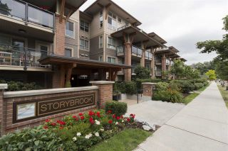 "Photo 17: 210 7131 STRIDE Avenue in Burnaby: Edmonds BE Condo for sale in ""Storybook by LedMac"" (Burnaby East)  : MLS®# R2338756"