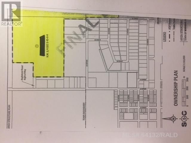 Main Photo: N/A NW 5-45-6-W4TH in Rural Wainwright No. 61, M.D. of: Vacant Land for sale : MLS®# A1043481