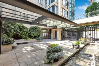 """Photo 35: 1101 1155 HOMER Street in Vancouver: Yaletown Condo for sale in """"City Crest"""" (Vancouver West)  : MLS®# R2618711"""