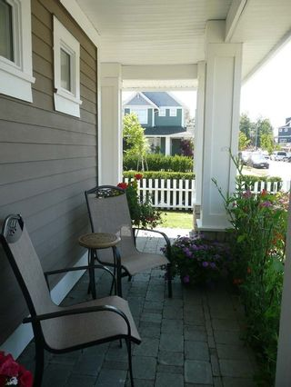 Photo 16: 4471 Gerrard Place in Richmond: Home for sale : MLS®# V777623