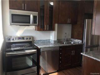 Photo 5: 7 2441 Portage Avenue in Winnipeg: Silver Heights Condominium for sale (5F)  : MLS®# 1808316