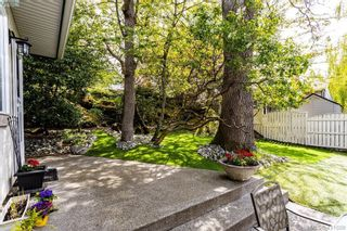 Photo 23: 1037 Leslie Dr in VICTORIA: SE Quadra Half Duplex for sale (Saanich East)  : MLS®# 816161