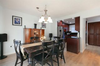 Photo 6: 12 3397 HASTINGS STREET in Port Coquitlam: Woodland Acres PQ Townhouse for sale : MLS®# R2341622