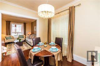Photo 5: 636 Burnell Street in Winnipeg: West End Residential for sale (5C)  : MLS®# 1828911