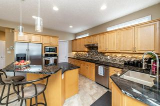 Photo 11: 4 Kendall Crescent: St. Albert House for sale : MLS®# E4236209