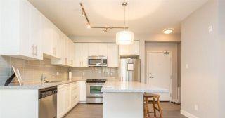 "Photo 2: 404 12075 EDGE Street in Maple Ridge: East Central Condo for sale in ""EDGE ON EDGE"" : MLS®# R2391682"