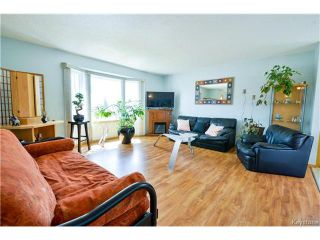 Photo 2: 281 WILFRED Bay in St Adolphe: R07 Residential for sale : MLS®# 1710678