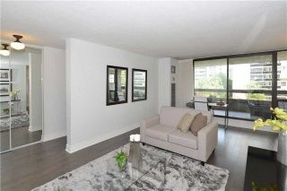 Photo 4: 100 Quebec Ave Unit #605 in Toronto: High Park North Condo for sale (Toronto W02)  : MLS®# W3933028