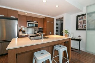 """Photo 6: 1002 1255 SEYMOUR Street in Vancouver: Downtown VW Condo for sale in """"The Elan by Cressey"""" (Vancouver West)  : MLS®# R2292317"""