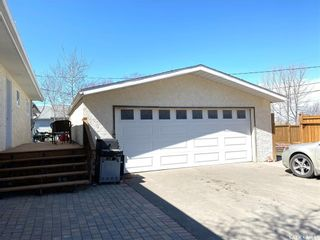 Photo 41: 522 B Avenue East in Wynyard: Residential for sale : MLS®# SK851322