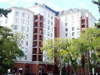 Photo 1: 607 10108 125 Street in Edmonton: Zone 07 Condo for sale : MLS®# E4255767