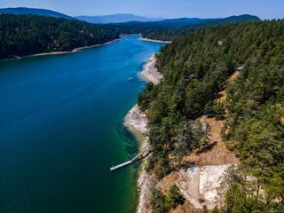 Photo 3: 1095 Nose Point Rd in : GI Salt Spring Land for sale (Gulf Islands)  : MLS®# 881923