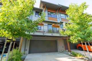 Photo 1: 69 8508 204 Street in Langley: Willoughby Heights Townhouse for sale : MLS®# R2484743