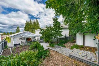 Photo 15: 1644 PITT RIVER Road in Port Coquitlam: Mary Hill House for sale : MLS®# R2586730