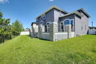 Photo 45: 105 KINNIBURGH Bay: Chestermere Detached for sale : MLS®# A1116532