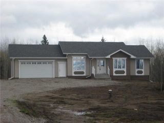 Photo 1: 7970 PARSNIP Road in Prince George: Pineview House for sale (PG Rural South (Zone 78))  : MLS®# N200717