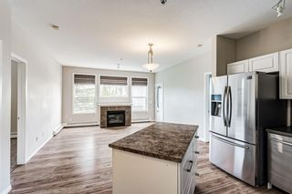 Photo 5: 204 1000 Applevillage Court SE in Calgary: Applewood Park Apartment for sale : MLS®# A1121312