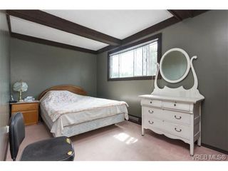 Photo 13: 994 McBriar Ave in VICTORIA: SE Lake Hill House for sale (Saanich East)  : MLS®# 707722