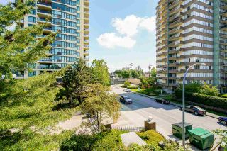 Photo 27: 304 625 HAMILTON Street in New Westminster: Uptown NW Condo for sale : MLS®# R2585364