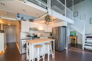 """Photo 5: 706 1238 SEYMOUR Street in Vancouver: Downtown VW Condo for sale in """"The Space"""" (Vancouver West)  : MLS®# R2558619"""
