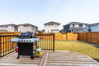 Photo 20: 213 Dubois Crescent in Saskatoon: Brighton Residential for sale : MLS®# SK864404