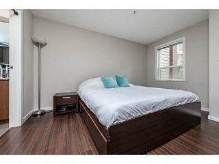 """Photo 16: 107 5885 IRMIN Street in Burnaby: Metrotown Condo for sale in """"MACPHERSON WALK"""" (Burnaby South)  : MLS®# V1133409"""