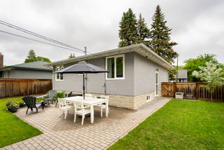 Photo 25: 131 Bank Avenue in Winnipeg: St Vital House for sale (2D)  : MLS®# 202114506
