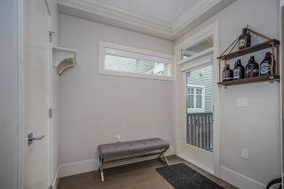 Photo 11: 1524 E PENDER Street in Vancouver: Hastings 1/2 Duplex for sale (Vancouver East)  : MLS®# R2539505