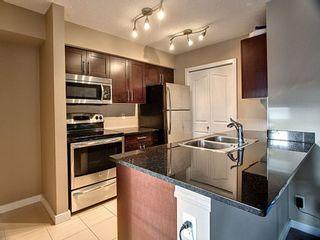 Photo 5: 407 12025 22 Avenue in Edmonton: Zone 55 Condo for sale : MLS®# E4228539