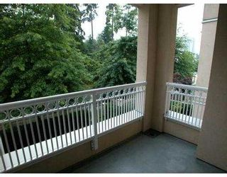 """Photo 9: 203 2995 PRINCESS Crescent in Coquitlam: Canyon Springs Condo for sale in """"PRINCESS GATE"""" : MLS®# V660199"""