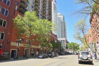 Photo 40: 1106 10226 104 Street in Edmonton: Zone 12 Condo for sale : MLS®# E4254073