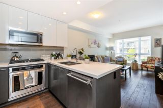 """Photo 8: 321 7008 RIVER Parkway in Richmond: Brighouse Condo for sale in """"Riva 3"""" : MLS®# R2488216"""