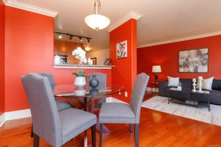 Photo 11: 106 1196 Clovelly Terr in : SE Maplewood Row/Townhouse for sale (Saanich East)  : MLS®# 872459