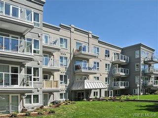 Photo 20: 303 2647 Graham St in VICTORIA: Vi Hillside Condo for sale (Victoria)  : MLS®# 698000