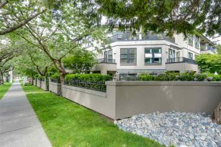 Photo 2: 217 2200 HIGHBURY Street in Vancouver: Point Grey Condo for sale (Vancouver West)  : MLS®# R2071840