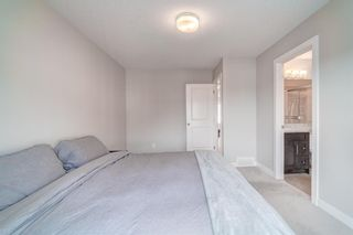 Photo 20: 907 Jumping Pound Common: Cochrane Row/Townhouse for sale : MLS®# A1132952