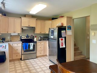Photo 10: B 360 Carolyn Rd in : CR Campbell River Central Half Duplex for sale (Campbell River)  : MLS®# 886084