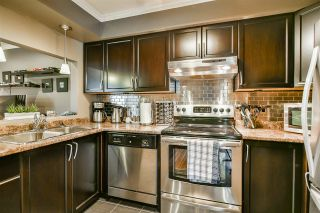 Photo 3: 308 385 GINGER Drive in New Westminster: Fraserview NW Condo for sale : MLS®# R2537367